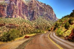 scenic-drives-utah