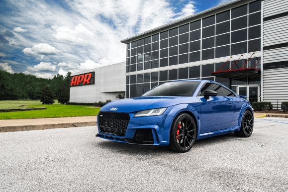 APR Tuned Audi TTRS