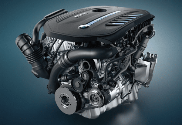 What's New With the BMW B58 Engine Compared to the N54/N55 | Alex's