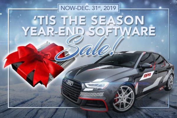 APR year end sale