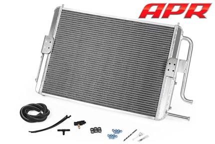 APR CPS Intercooler