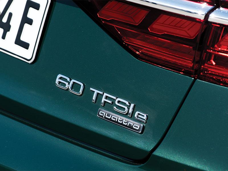 60-TFSI-e