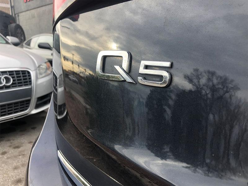 Q5-badge