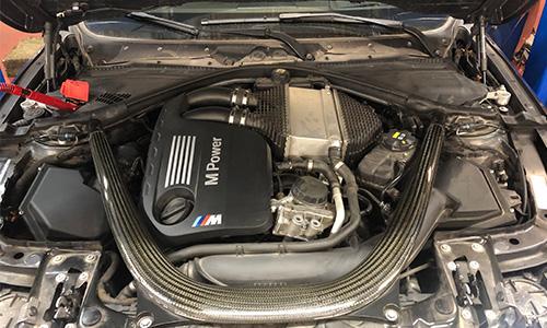 M4 Engine