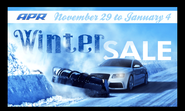 APR Winter Sale